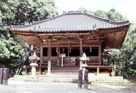 道慈山観音寺